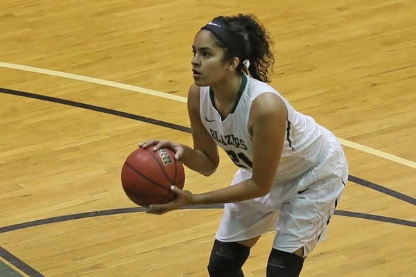 Cold Shooting Hinders Elms Women's Basketball In Loss To Coast Guard