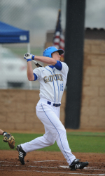 Gardner's Eight Strong Innings Lead Gauchos Past UC Davis