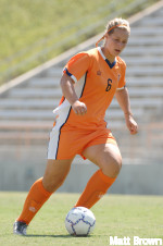 Cal State Fullerton Headed to UCLA for 2006 NCAA Women's Soccer Tournament