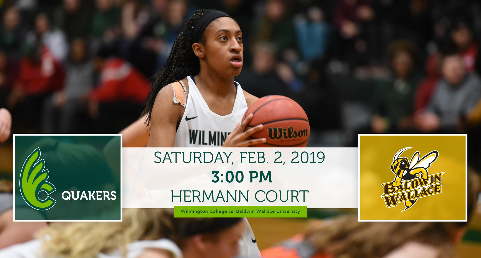 Women's Basketball Hosts BW Saturday