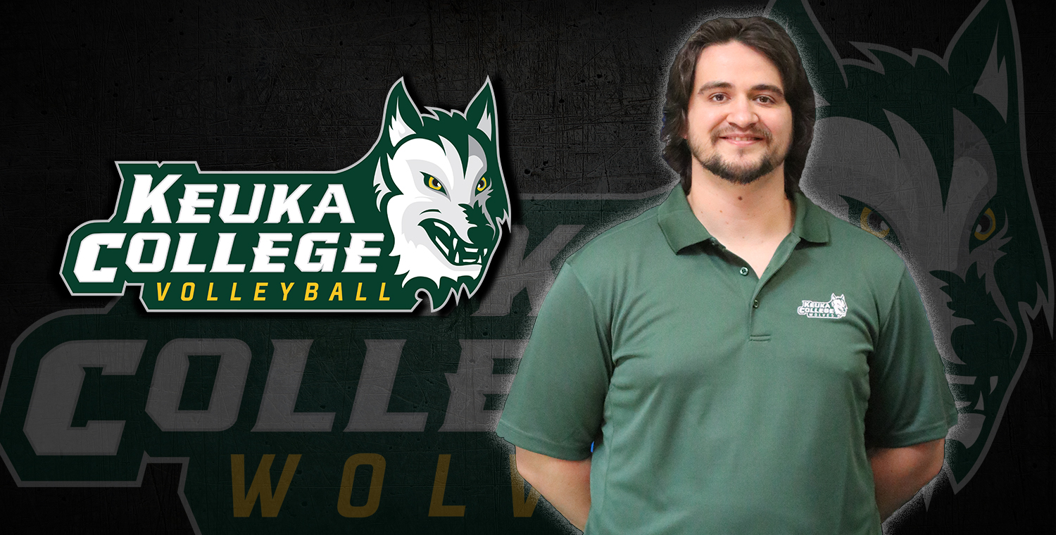 Quinn Wright to Lead Keuka College Women's Volleyball