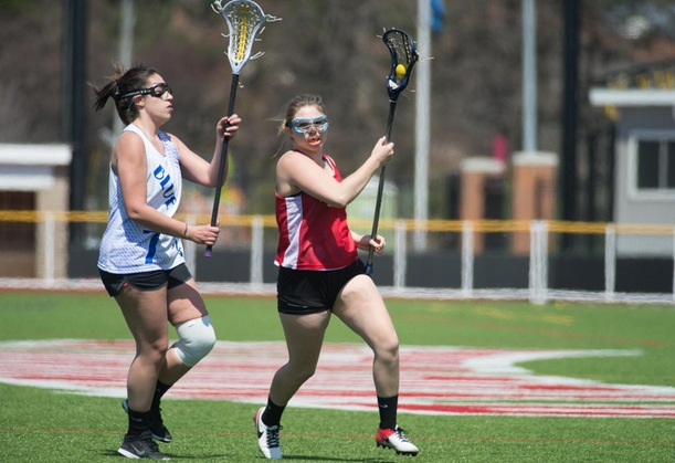 Women Inch Closer to First Win Against Franciscan