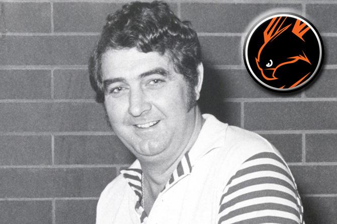 2017 CCAA Hall of Fame Inductee: Duncan McCallum
