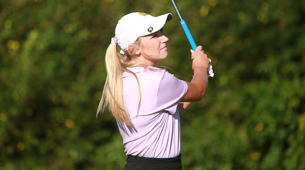Lawson notches All-Tournament honors, Tech places fourth at MSU Greenbrier Invitational