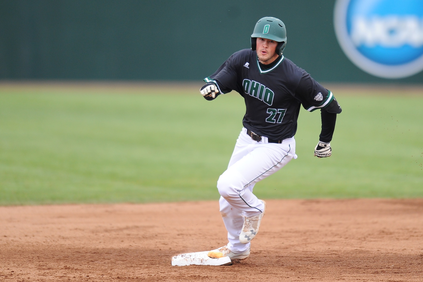 Ohio Baseball Hurt By Errors In Season-Opening Loss To Rider