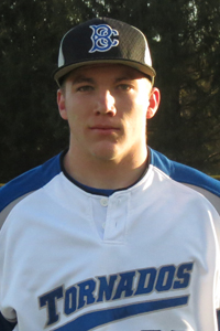 Baseball: Tyler Harth