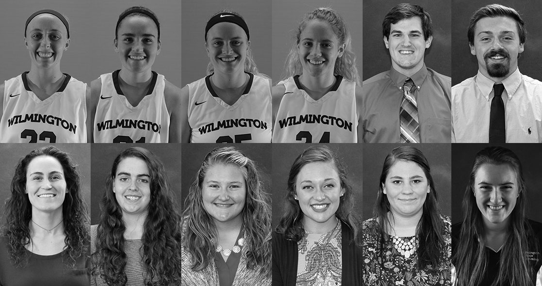 Twelve Winter Student-Athletes Earn Academic All-OAC Honors
