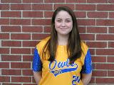 Brown named Association of Division III Independents softball Player of the Week