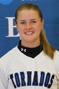 Softball: Kinsey Parrish
