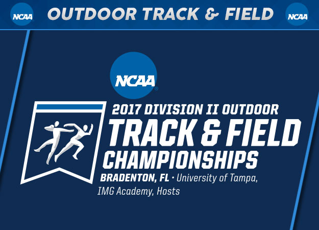 GLIAC Qualifies 114 Entries for NCAA Outdoor Track and Field Championships