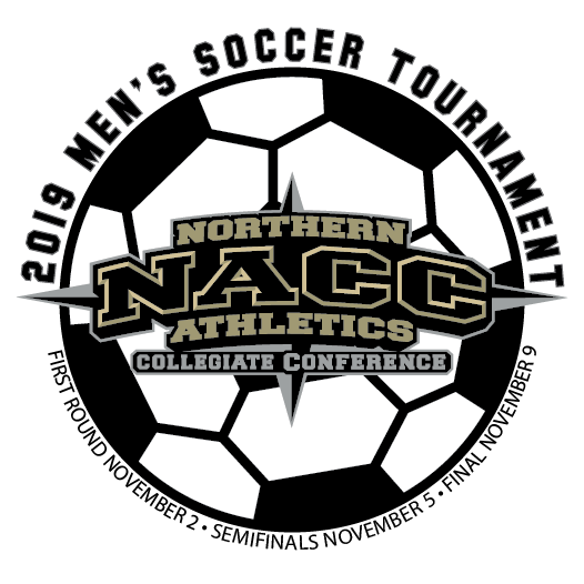 2019 NACC Men's Soccer Tournament