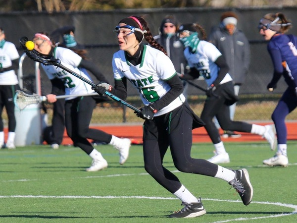 Rams Advance in NCAA's with Win Over Endicott