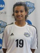 Stellings receives Association of Division III Independents women's soccer Student-Athlete of the Month award
