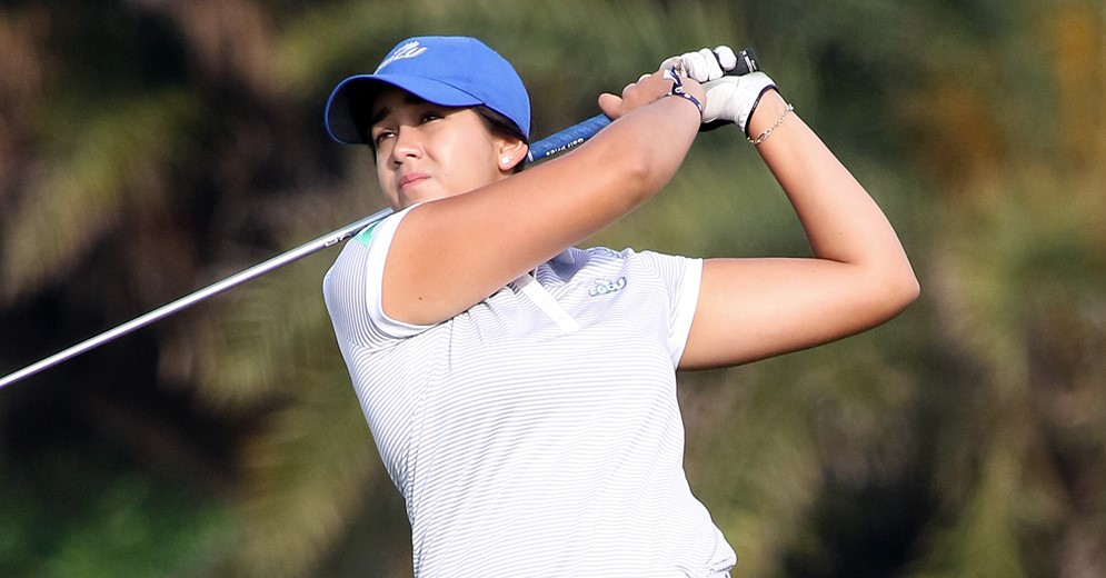 FGCU Places 2nd at Jupiter Invite, Four Finish Among Top 15