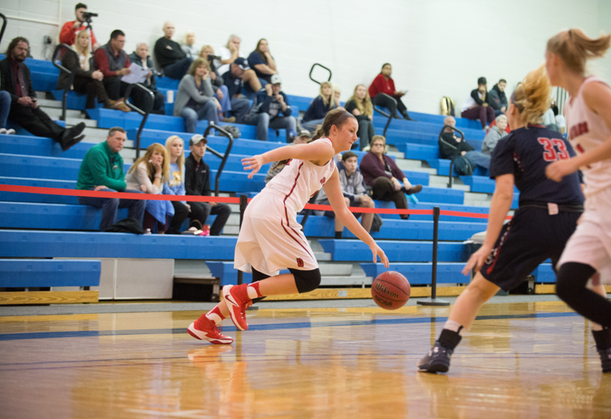 Women's Basketball Defeats Greensburg For Second Conference Win