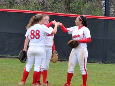 CUA Softball to host Prospect Camp on September 10