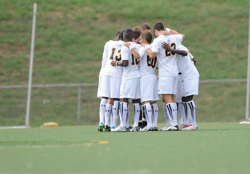 Men's Soccer to Hold First Annual End-of-Season Banquet