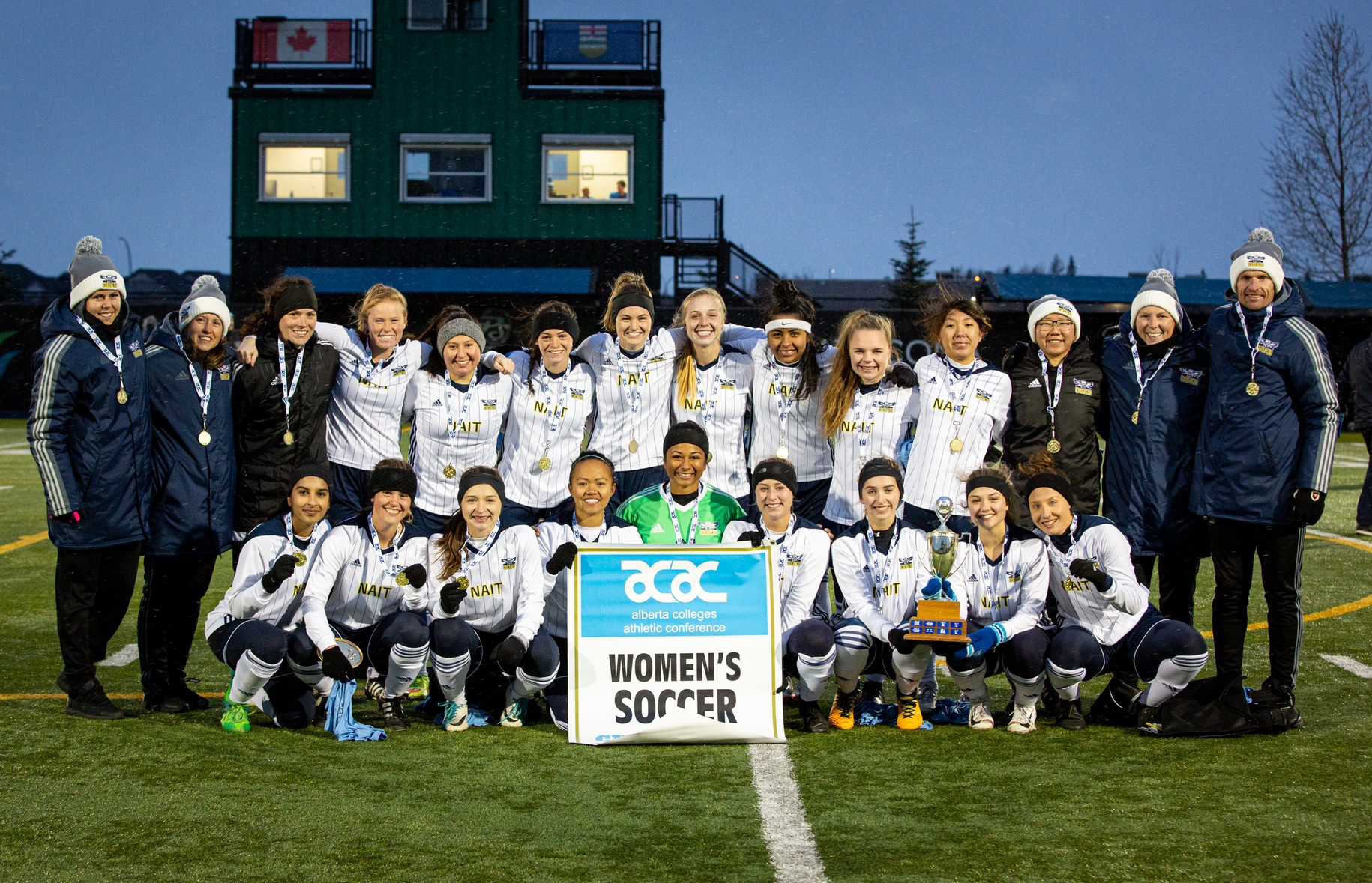 Ooks defend ACAC title with win over Thunder