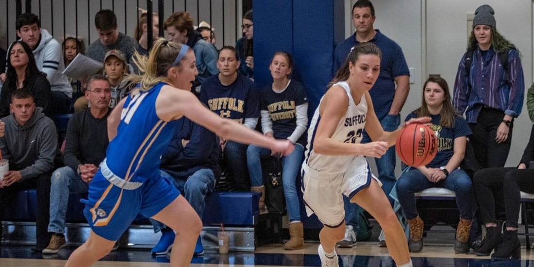 Women's Basketball Faces Framingham State Saturday