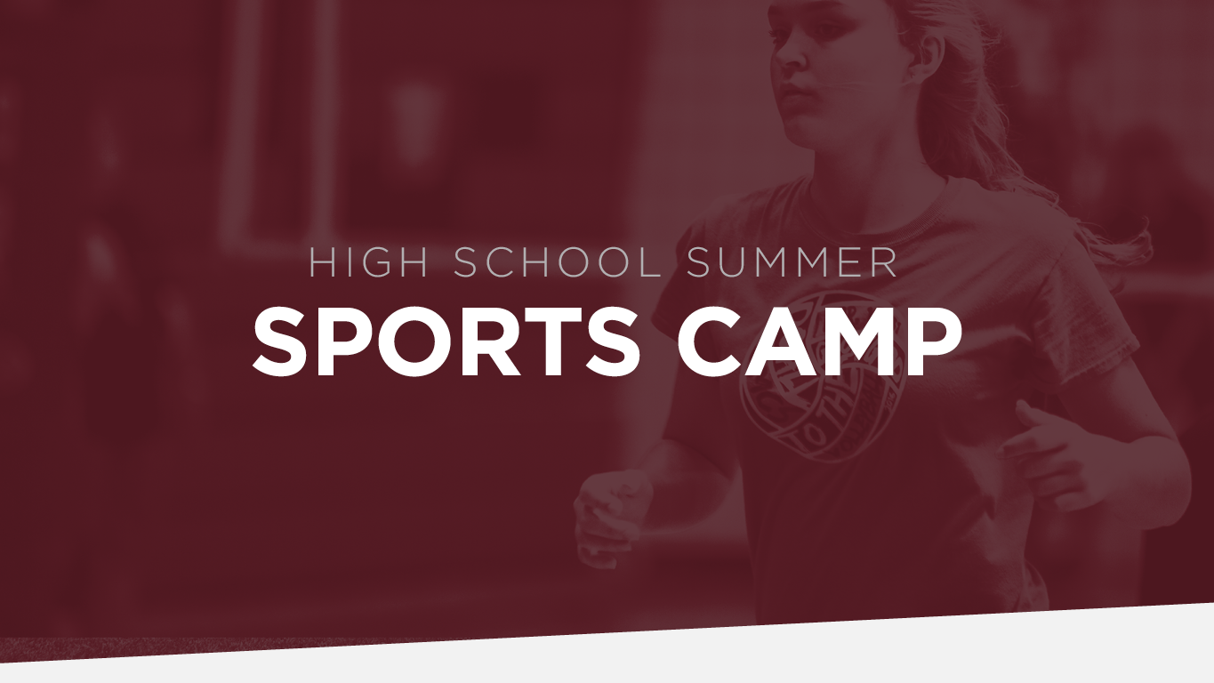 High School Summer Sports Camp