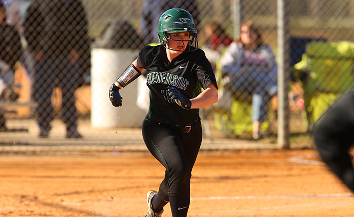 Fiamingo Totals Four Hits as Mustangs Drop Two Games in Florida