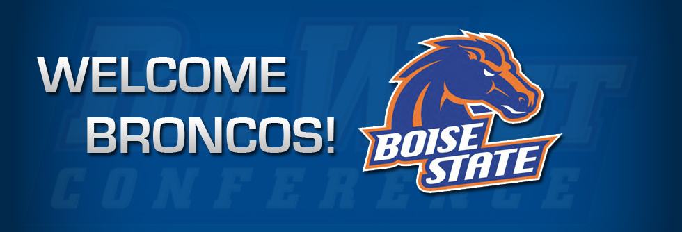 Boise State Set to Join Big West Conference in 2013