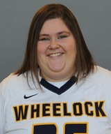 Wheelock's Lewis Earns NECC Women's Lacrosse Player of the Week