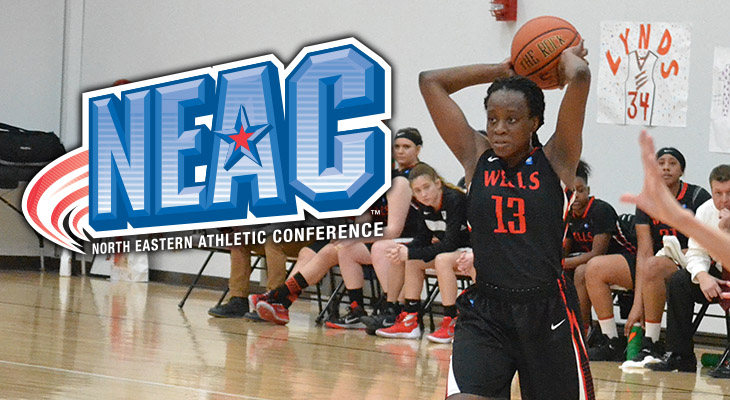 NEAC Coaches Project Women's Basketball Fourth