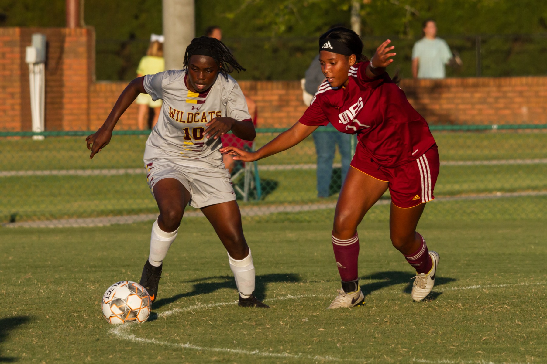 Lady Wildcats open MACJC playoffs at Itawamba