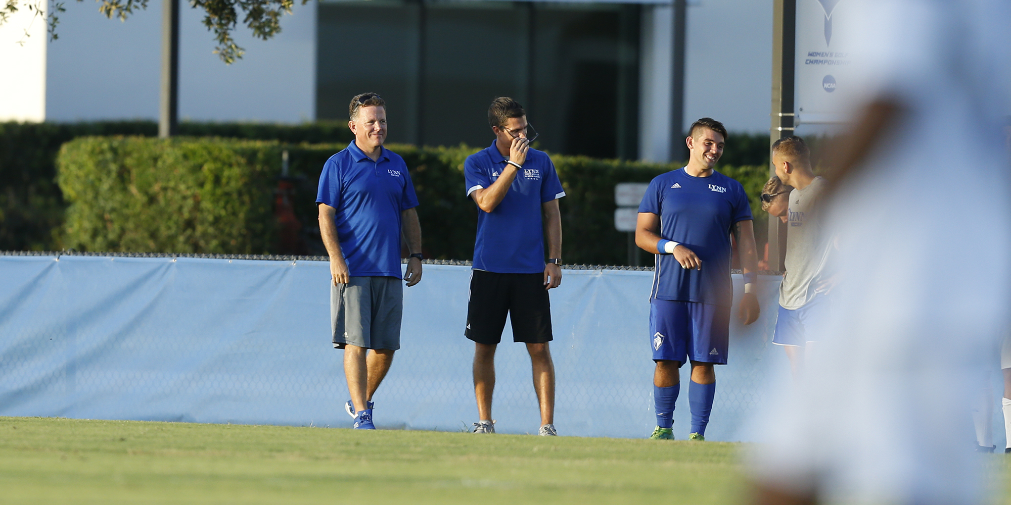 SEASON PREVIEW: 2017 #LynnMSoccer