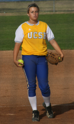 Cobb Earns Third Big West Pitcher of the Week Award