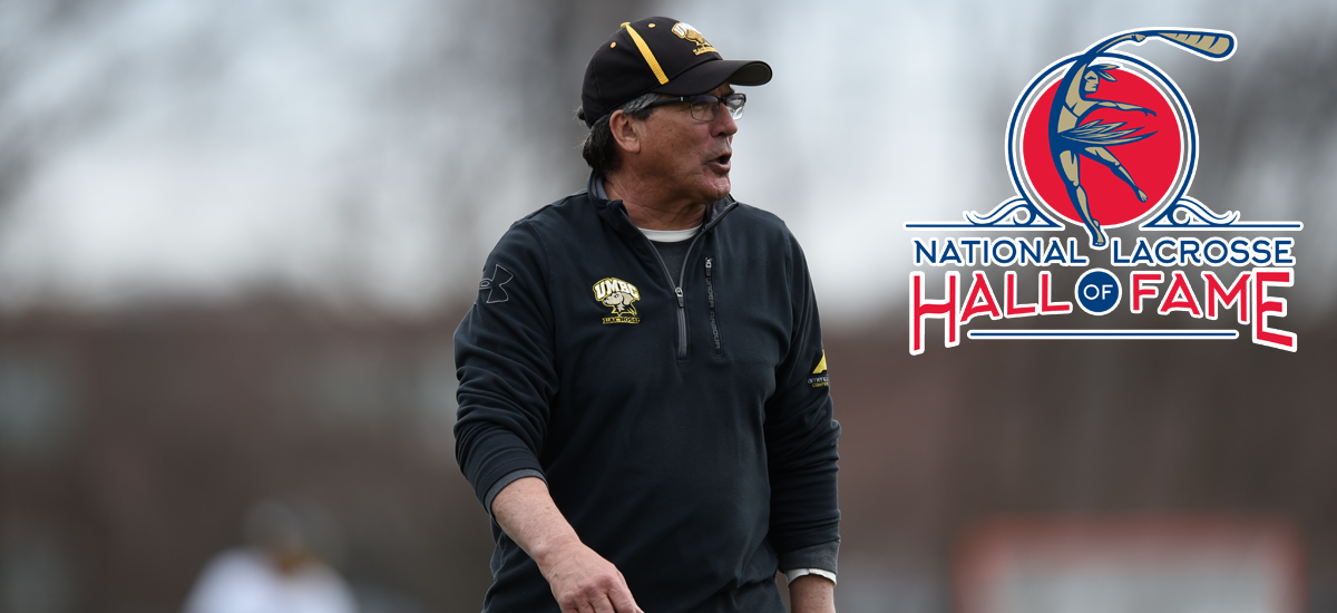 Don Zimmerman To Be Inducted Into National Lacrosse Hall of Fame