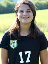 Southern Vermont's Madore Named NECC Women's Soccer Player of the Week