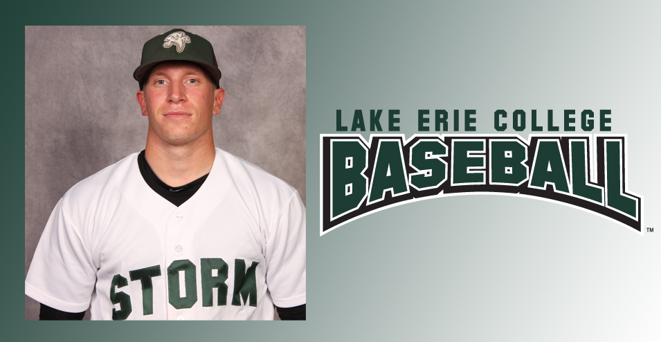 Bullock Named GLIAC South Pitcher of the Week