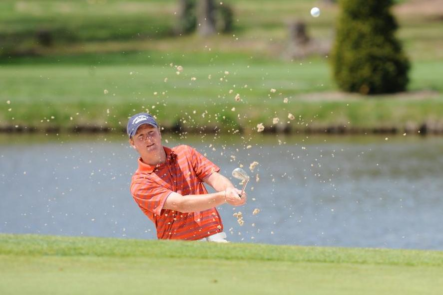 Hay Finishes Tied for 10th, Eagles 15th in Golfweek Spring Invitational