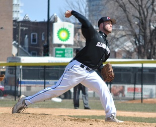 Hawks Get 9 Strikeout Performance from James Tarala in Shutout Win