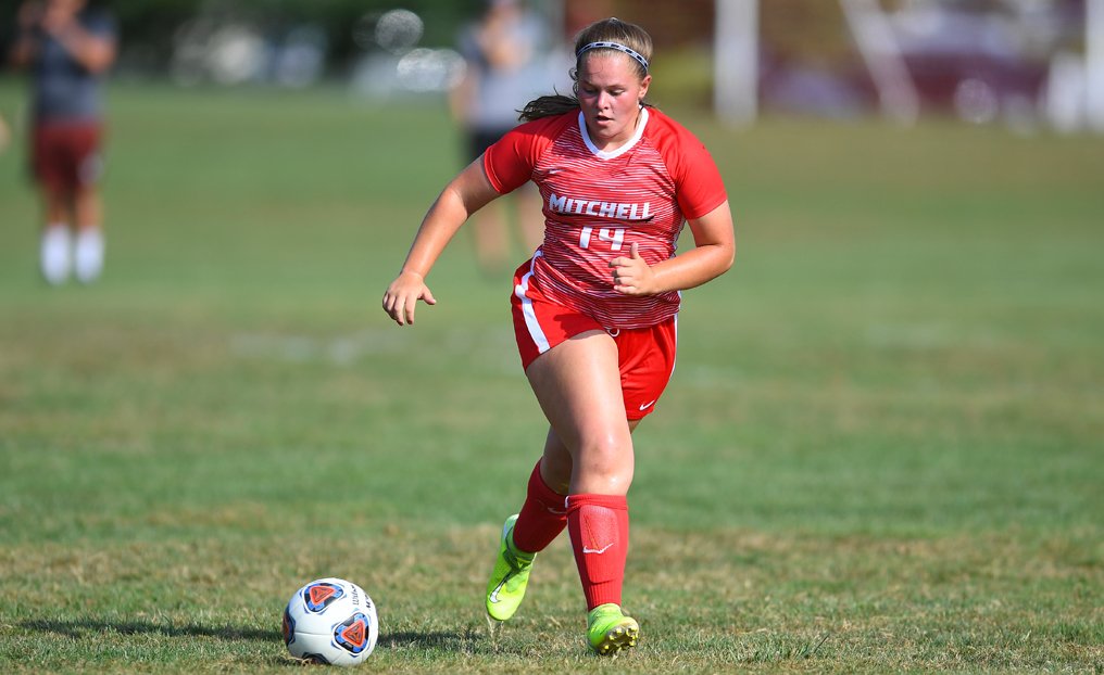 Women's Soccer Clipped at Bay Path