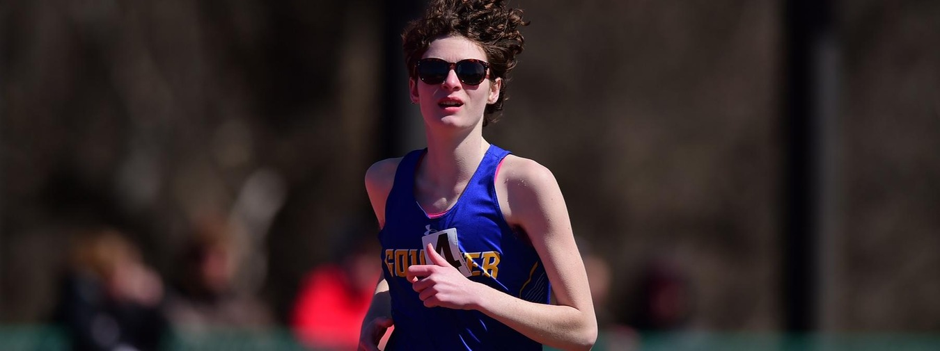 Goucher Track And Field Posts Several Top-10 Performances At York Twilight Meet