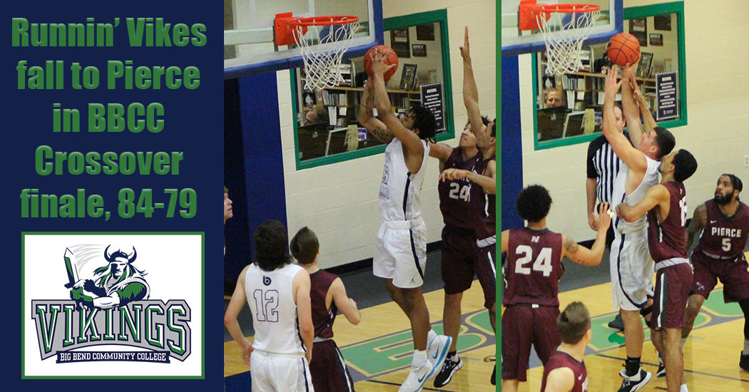 BBCC has its four-game win streak snapped in overtime in the BBCC crossover finale.