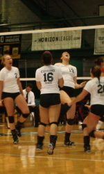 CHAMPIONS: Vikings Win Horizon League Title