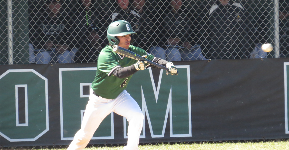 Storm Splits with Tiffin in GLIAC Action
