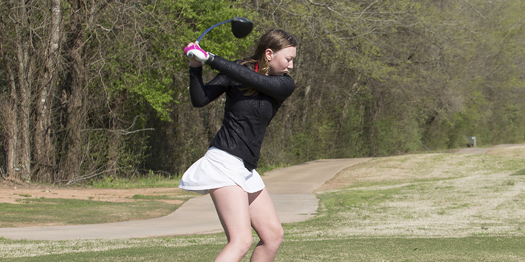 Ladies Golf Fifth, Gents Sixth after Day 1 of SCAC Golf Championships