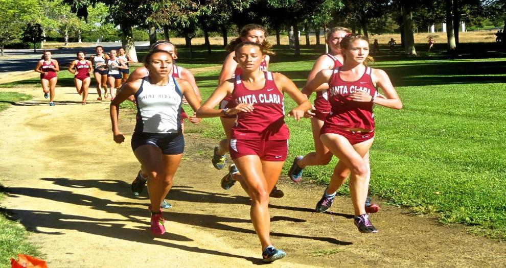 Bronco Harriers Head to Malibu For WCC Preview Meet