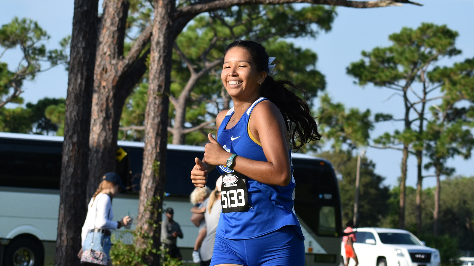 Rollins Closes the 2019 Cross Country Season