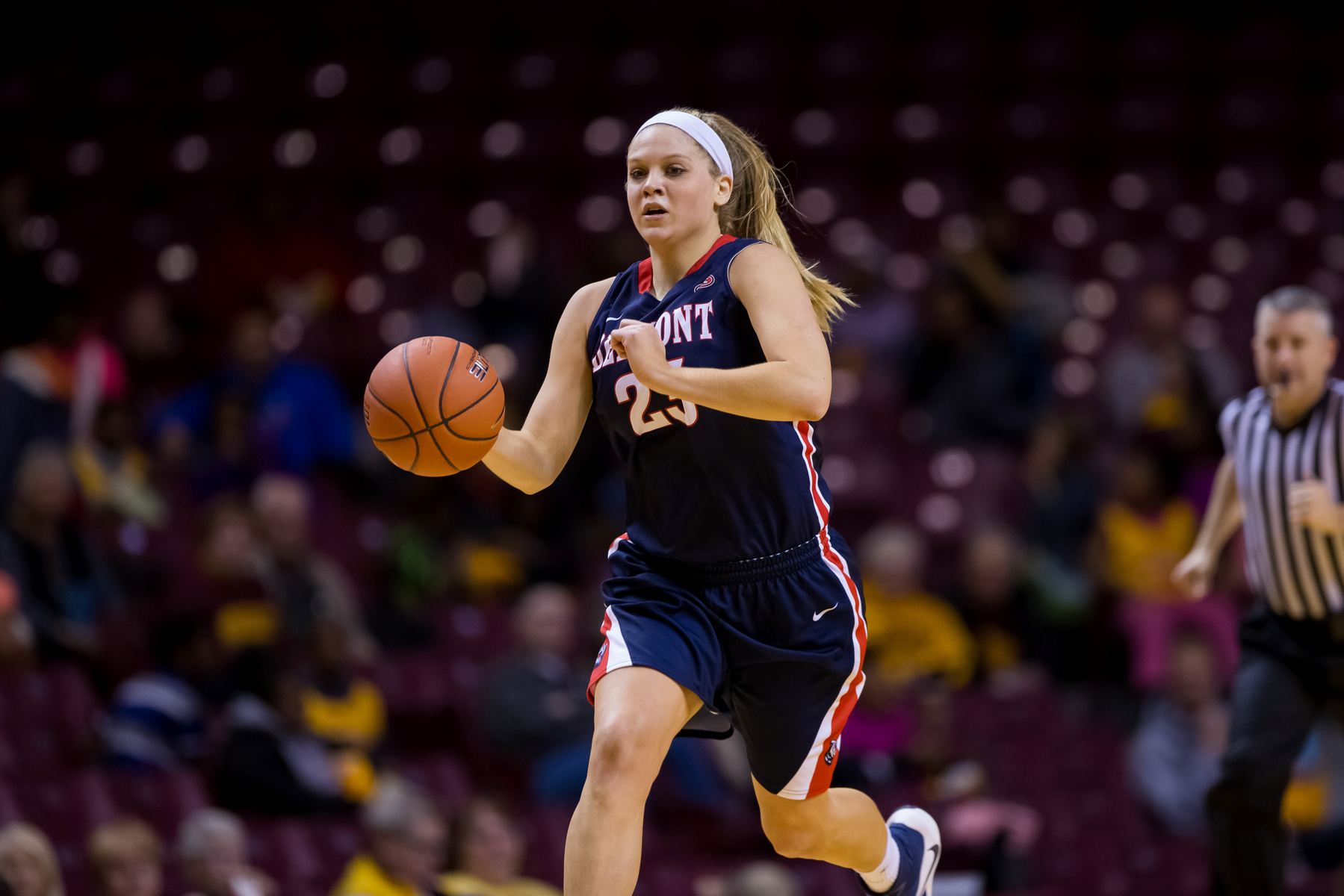 Belmont Holds on at Jacksonville State
