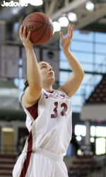 SCU Women's Basketball Faces Cal Poly In Last Road Trip Of 2007