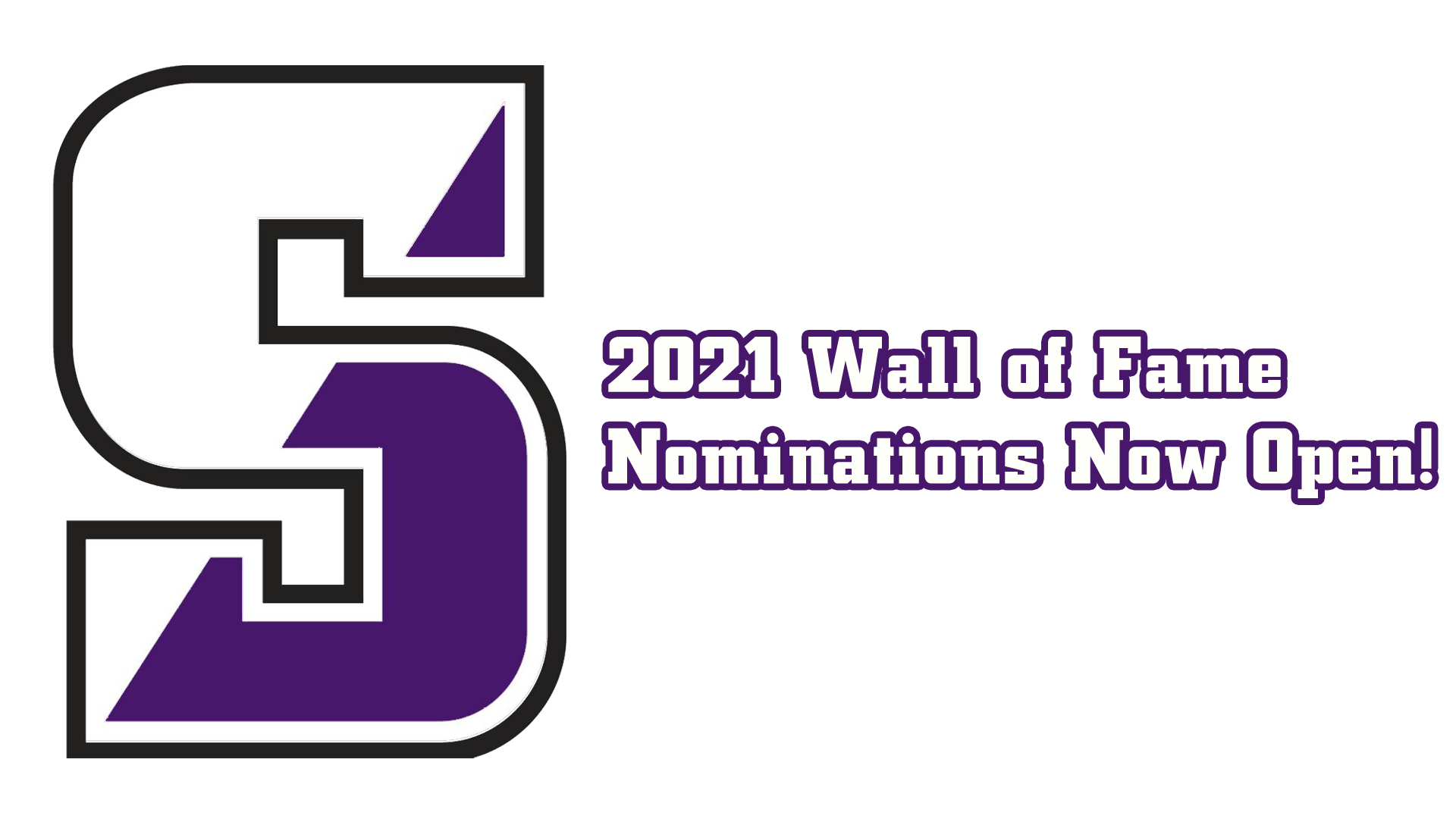 Wall of Fame Nominations Now Being Accepted