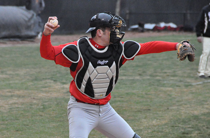 Baseball: Panthers open USA South schedule against Huntingdon