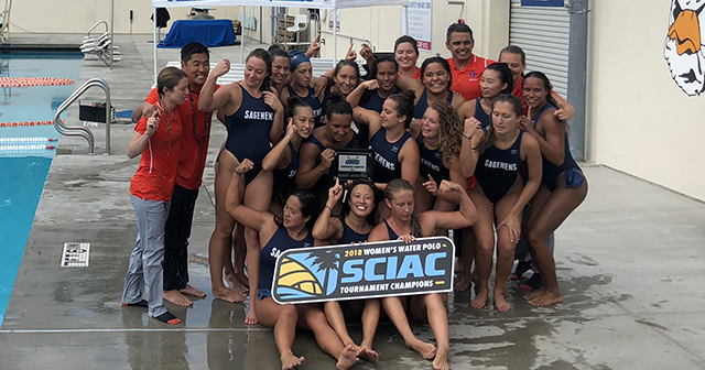 Pomona-Pitzer Secures SCIAC Tournament Title with 8-2 Win over Cal Lutheran
