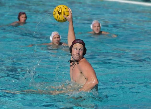 Water Polo Travels to Pacific, Hosts Alumni Game This Weekend